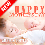 Mothers day Wishes & Quotes 2018 icon
