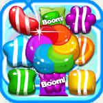 candy Garden 2018 icon