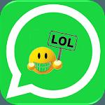 LolStick Stickers For Whatsapp - WAStickerapps icon