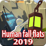 Human Fall Flat 2019 New Helper for pc logo