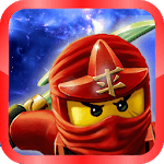 Amazing Power Ninja Go vs Super Robot Wars icon