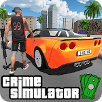 Real Gangster Crime Simulator 3D icon