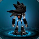 Robot Sonic Games icon