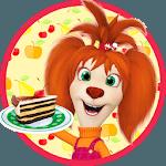 Барбоскины: Готовка Еды для Девочек icon