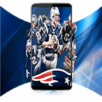 Wallpaper  For New England Patriots icon