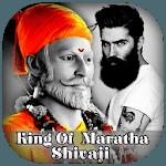 Shivaji Maharaj Photo Frame 2018 : King Of Maratha icon