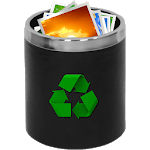 Restore Deleted Pictures, SMS : Video Recovery Pro icon
