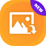 Photo recovery - Free file recovery icon
