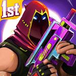 FortSkine Battle Royale 3D icon