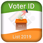 Voter Id Online for pc logo