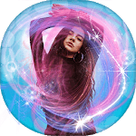 Magic Photo Effects 🌠 Magical Photo Editor App icon