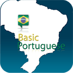 Basic Portuguese (Phone) icon