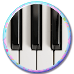 MUSIC Piano & Drums for Kids for pc logo