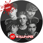 Why Don't We Wallpapers HD icon