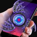 Fidget Spinner Dragon Hand Toy icon