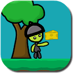 Filler Run : Run for Fun! icon