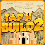 Tap 'n' Build 2 - Free Clicker Defense Game icon