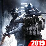 Frontline Force Warfare icon