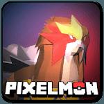 Mod For Pixelmon icon