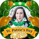 Saint Patrick's Day Photo Frames icon