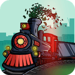 Railroad Tycoon Simulator icon