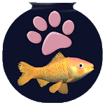 Fish Sim for Cats icon