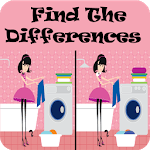 Find The Differences Ultimate for pc logo