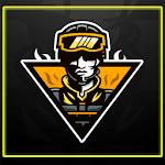 Squad logo design icon