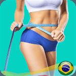 Dietas para Perder Barriga  2019 for pc logo