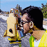 Surveying In the Field icon