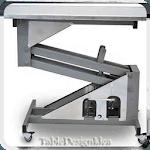 Table Design Idea icon