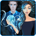 Teen Magic Love Story Games for pc logo