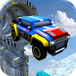 Super Speed Sports Car Racing Challenge icon