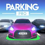 Car Parking Pro - Car Parking Game & Driving Game for pc logo