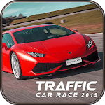 Traffic Car Race 2019 icon