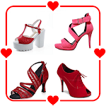Trend Women's Shoes 2019 icon
