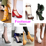 Footwear Fashion Trends 2019 for pc logo