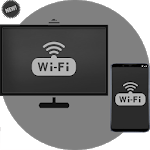 Tv Connector - (WIRELESS-MHL-USB-HDMI-OTG) icon