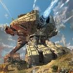 Tower Defense: Turrets Lite icon