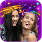 Light Crown Effects Photo Editor icon