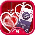 Valentine Cards – Love Card Maker icon