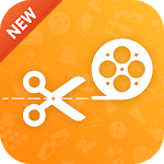 Video Cutter: Cut videos & Merge videos icon