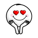 💘 WAStickerApps - Love and Couples icon