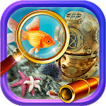 Ocean Adventure : Hidden Object icon