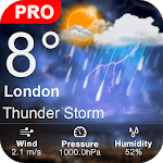 Weather Forecast Pro Daily Live Weather Forecast icon