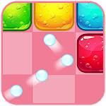 Ballz vs Sweet Cubes - Insanely brick breaker icon