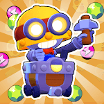 Who are you from Brawl Stars? icon