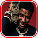 YoungBoy Never Broke mp3 music icon