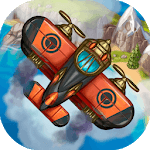 Air Battle icon