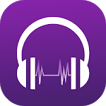 Music Player - Audio Player MP3 Equalizer Player icon